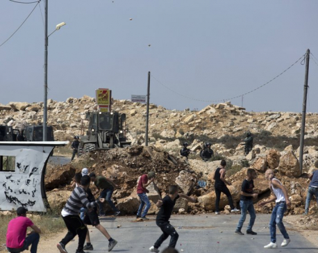 Israel installs new security cameras at Jerusalem holy site