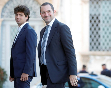 Italy to decide on Serie A return on May 28