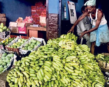 Indian, Chinese fruits dominate Nepali market