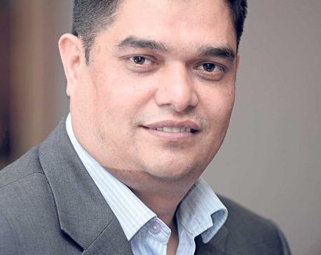 CN Pandey elected NATTA president