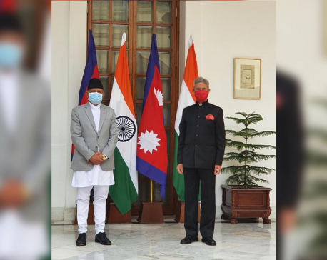 Why didn't Indian PM Modi meet Nepali Foreign Minister Gyawali in New Delhi?