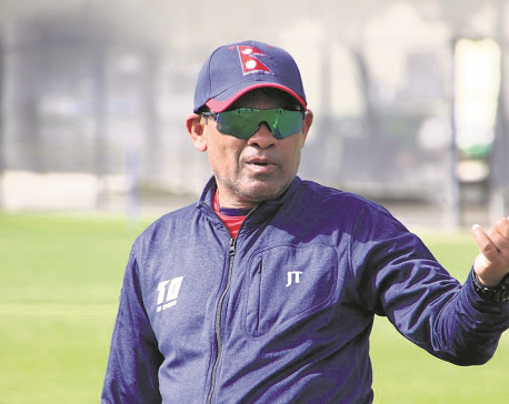 Tamata confident Nepali women adept at challenging Test nations