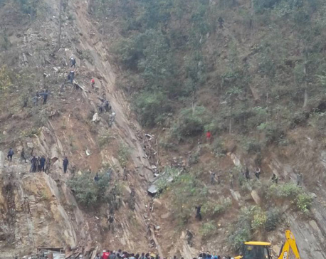 All 26 killed in Jajarkot bus accident identified