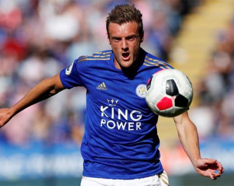 Klopp warns Liverpool of Vardy threat as Leicester loom