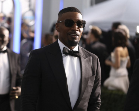 Jamie Foxx, Jordan Peele among honorees at AAFCA awards