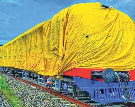 Janakpur-Jayanagar Railway to be inaugurated today