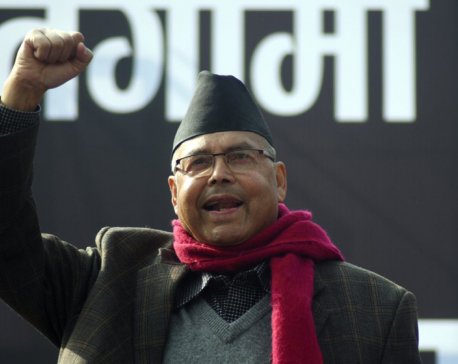Khanal hopes Supreme Court will reinstate parliament