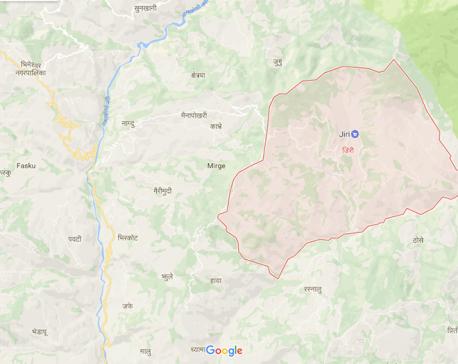 UML wins mayor and deputy mayor in Jiri Municipality