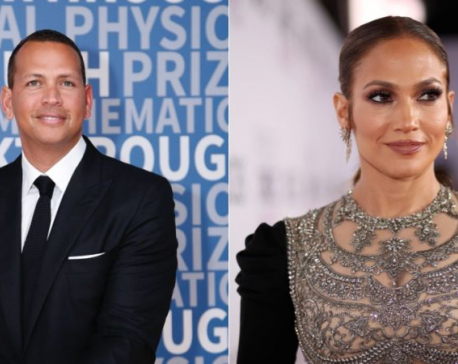 Jennifer Lopez and Alex Rodriguez's Romance Heats Up on the Dance Floor