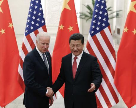 A worried Asia wonders: What will Joe Biden do?