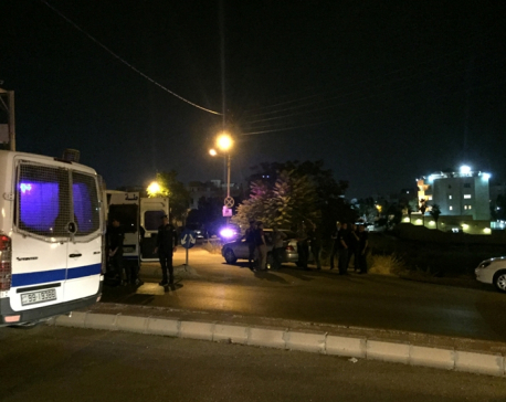 2 Jordanians killed, 1 Israeli wounded at Israeli embassy in Jordan