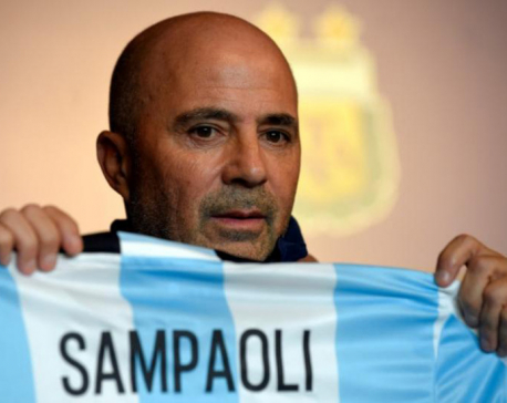 Sampaoli is no better than sacked Bauza: Maradona