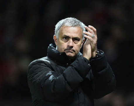 Mourinho urges Martial to follow Mkhitaryan lead