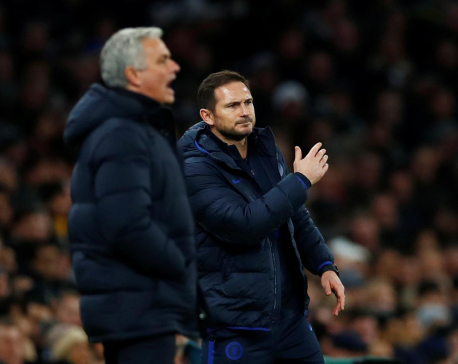 Mourinho's criticism of Chelsea's Rudiger is 'disappointing' – Lampard