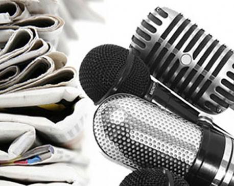 Infographics: Journalism under threat