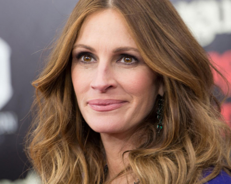 Julia Roberts to make the leap to TV in new limited series