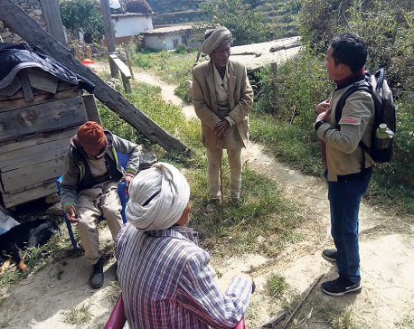 People's lifestyle and climate changed in Jumla, not everyone is happy
