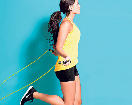 Simple workouts, powerful results