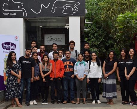 Rising Junkiri's platform for young writers