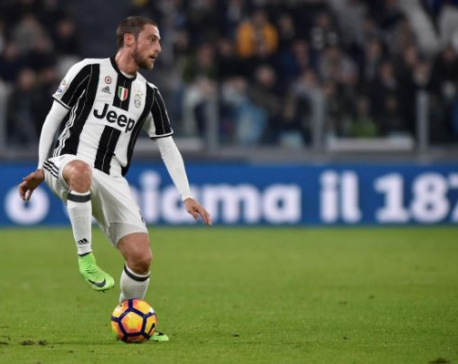 Italy's Marchisio calls time on professional career
