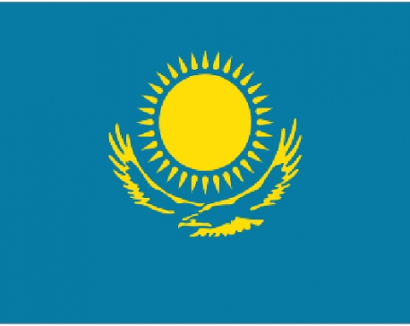 Bus fire kills 52 Uzbeks traveling in Kazakhstan: Kazakh government