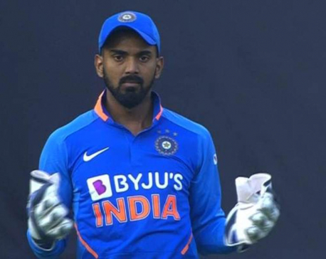 India's wicket-keeping conundrum - Rahul, the latest in line