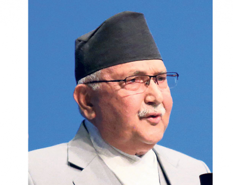 PM Oli may go for regular dialysis or kidney re-transplant: Aides
