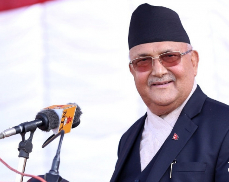 Why Nepal needs K P Oli