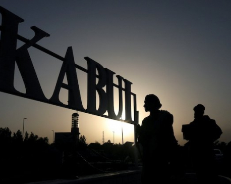U.S. says Kabul drone strike killed 10 civilians, including children, in 'tragic mistake'