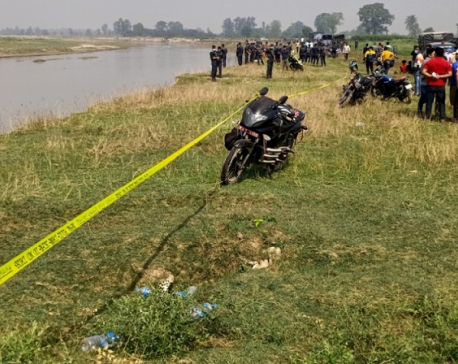 Missing Nepal Police constable found dead in Mohana River along Nepal-India border