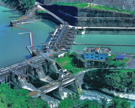 Kaligandaki 'A' to shut down for 3 days for maintenance