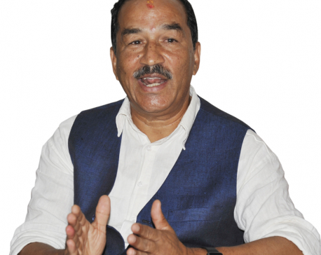 Nepal's identity is Hindu nation: RPP Chair Thapa