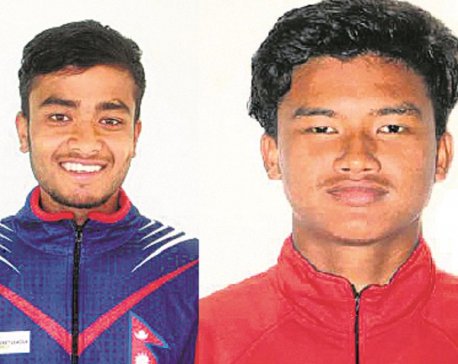 New faces in Nepal squad for ICC World Cup League 2