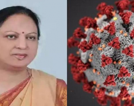 Cabinet minister of India's Uttar Pradesh dies of coronavirus