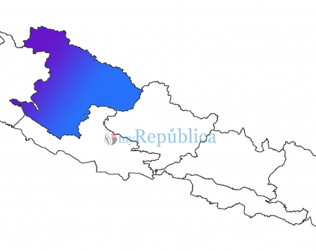 Public holiday in Karnali Province today to observe Province Establishment and Martyr's Day