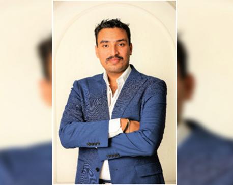 Karan Chaudhary announces his candidacy for NADA president