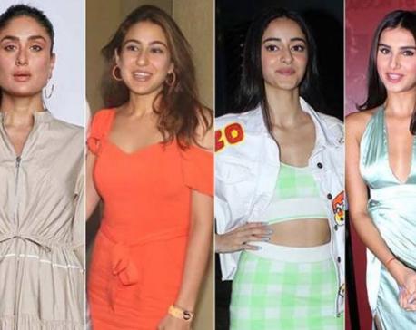 """Bollywood divas to reveal secrets on """"Super Fan"""""""