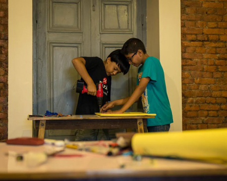 Karkhana: Innovative space for curious mind