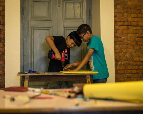 Karkhana: Innovative space for curious mind