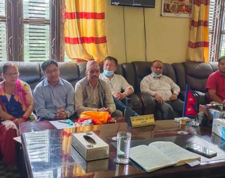 Karnali province prepares for third wave of COVID-19