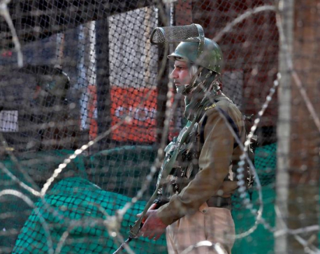 India lifts some internet restrictions in Kashmir, opening access to social media