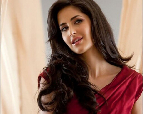 Katrina Kaif, not Salman Khan, to launch sister Isabel in Bollywood?