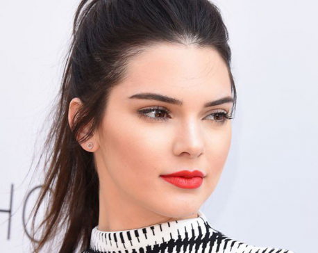 Kendall Jenner robbed of millions in jewellery