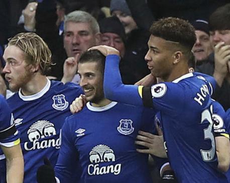 Everton crashes Man City; heaviest league defeat of Guardiola