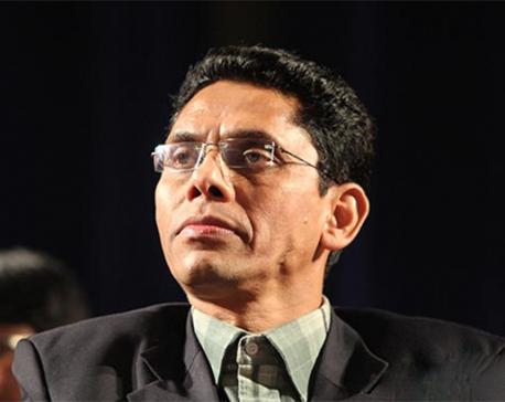 First CA was murdered not dissolved: Spokesperson BK