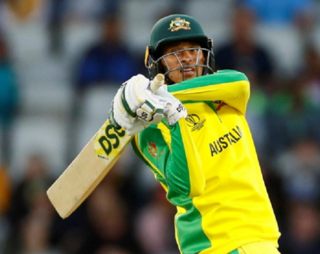 Racism turned me away from backing Australia teams - Khawaja
