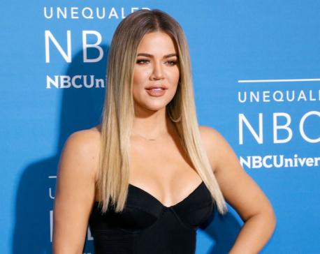 Khloe Kardashian expresses regret for accidentally ignoring People's Choice Award