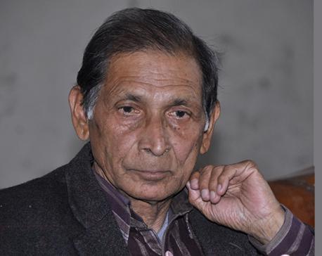 Baidhya-led NCP to boycott November by-polls