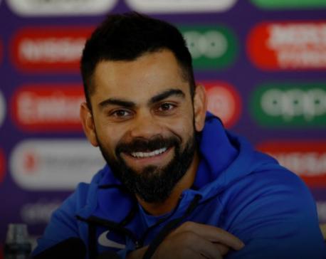 Kohli's absence to impact India, says Australia coach Langer