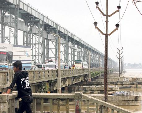 Stakeholders fear Saptakoshi high dam would bring even bigger disasters